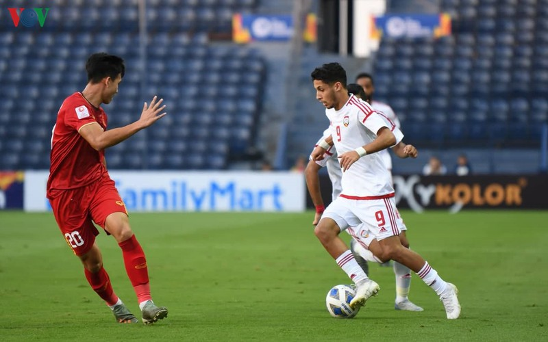vietnam move into second place in group d of afc u23 championship 2020 finals hinh 3