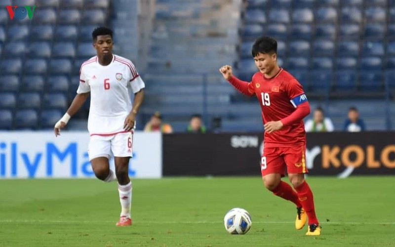vietnam move into second place in group d of afc u23 championship 2020 finals hinh 4
