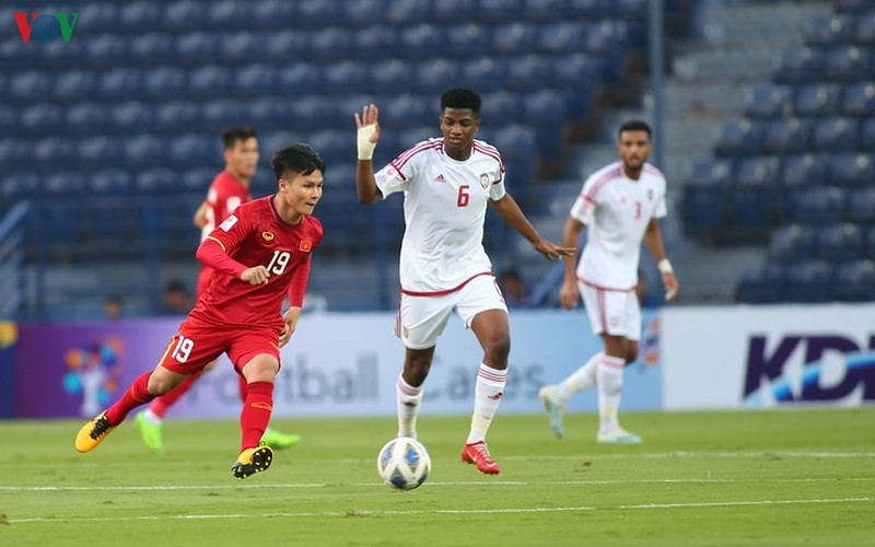 vietnam move into second place in group d of afc u23 championship 2020 finals hinh 5