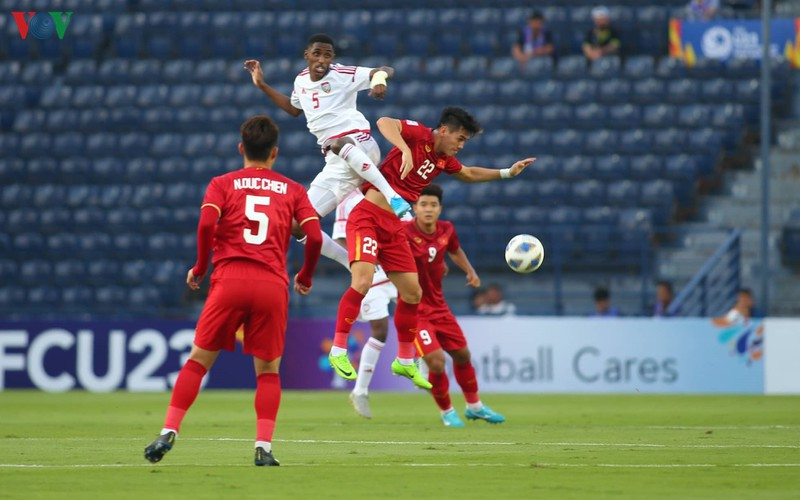 vietnam move into second place in group d of afc u23 championship 2020 finals hinh 6