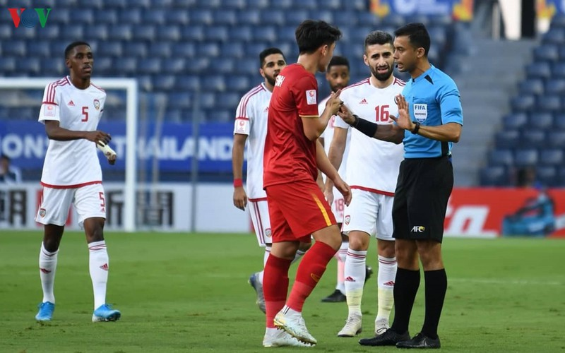 vietnam move into second place in group d of afc u23 championship 2020 finals hinh 7