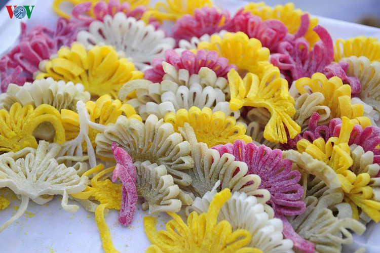 traditional customs on show as hue hosts tet festival hinh 7