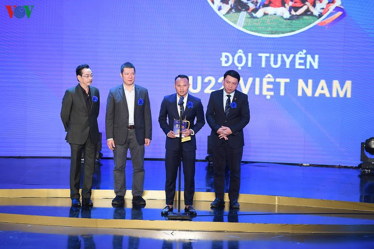 best athletes and coaches of 2019 honoured at victory cup gala hinh 4
