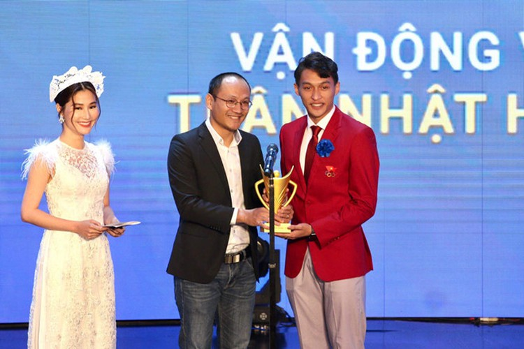 best athletes and coaches of 2019 honoured at victory cup gala hinh 8