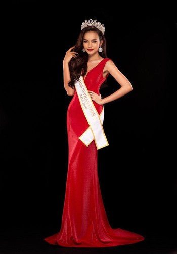 roundup of vietnamese achievements at miss supranational over past decade hinh 12