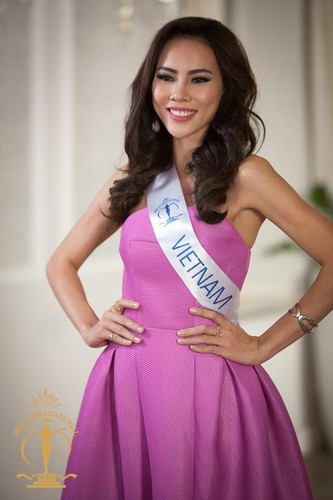 roundup of vietnamese achievements at miss supranational over past decade hinh 5