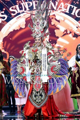 roundup of vietnamese achievements at miss supranational over past decade hinh 7