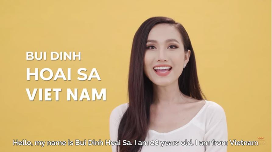 hoai sa unveils self-introduction photos at miss international queen 2020 hinh 1