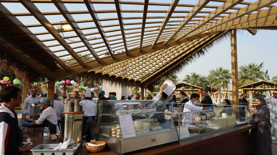 saudi arabia showcases vietnamese culture across several days hinh 2