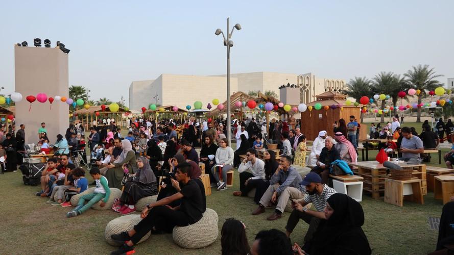 saudi arabia showcases vietnamese culture across several days hinh 3