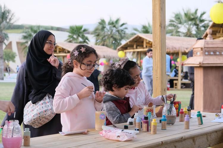 saudi arabia showcases vietnamese culture across several days hinh 6