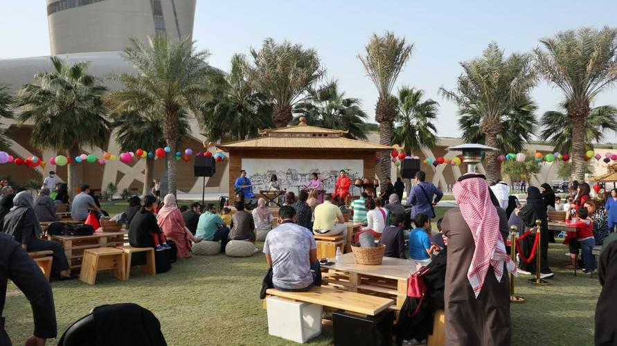 saudi arabia showcases vietnamese culture across several days hinh 8