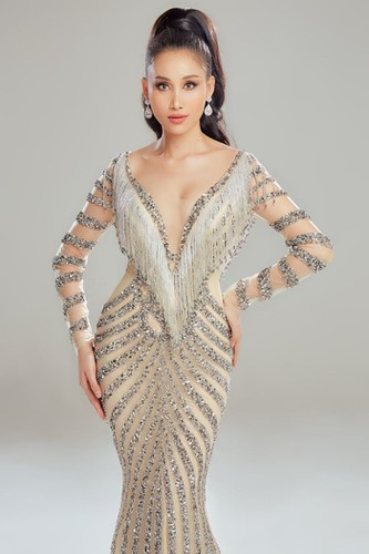 doan hong trang set to compete for miss eco international 2020 crown hinh 10