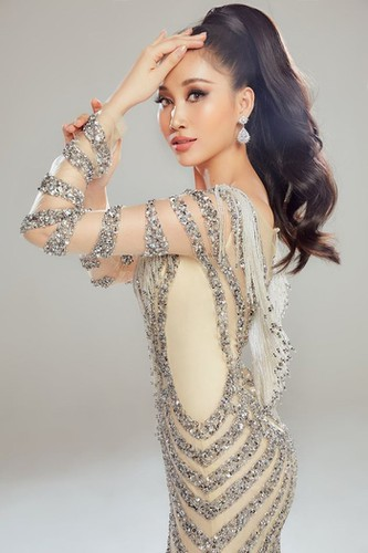 doan hong trang set to compete for miss eco international 2020 crown hinh 11