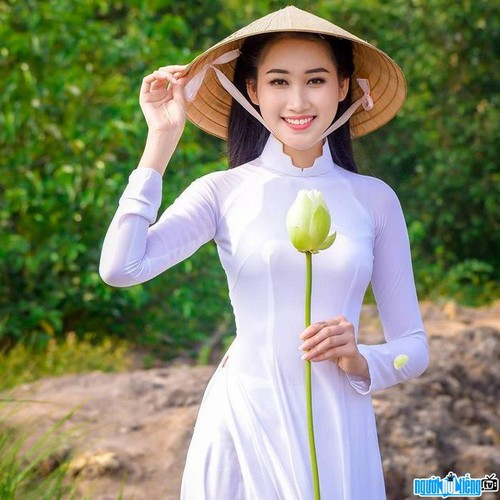 doan hong trang set to compete for miss eco international 2020 crown hinh 12