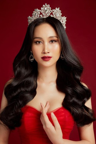 doan hong trang set to compete for miss eco international 2020 crown hinh 5