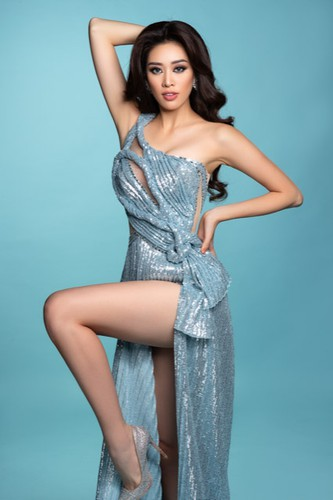 khanh van launches photo collection ahead of miss universe 2020 hinh 9
