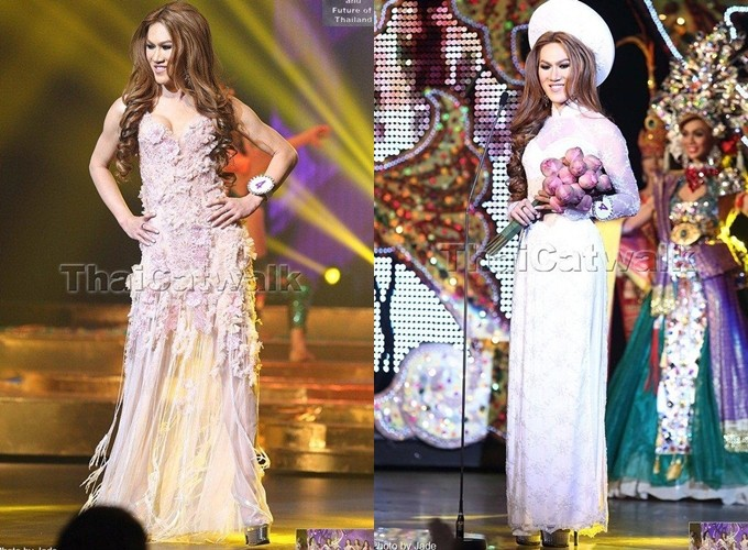 performance of vietnamese entrants at transgender pageants through years hinh 2