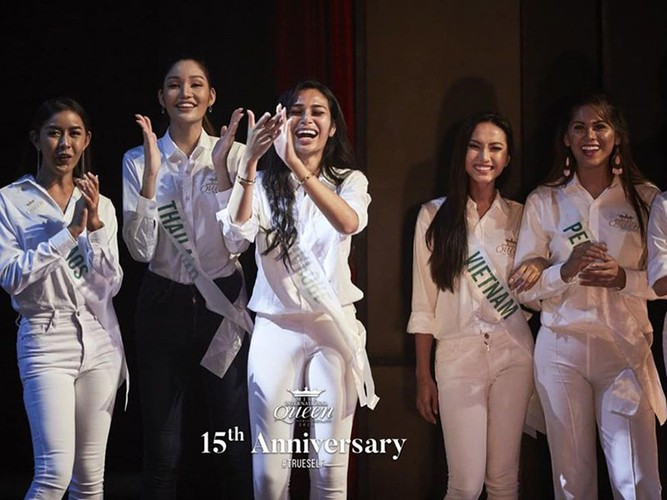 hoai sa dresses in ao dai for activities at miss international queen 2020 hinh 10