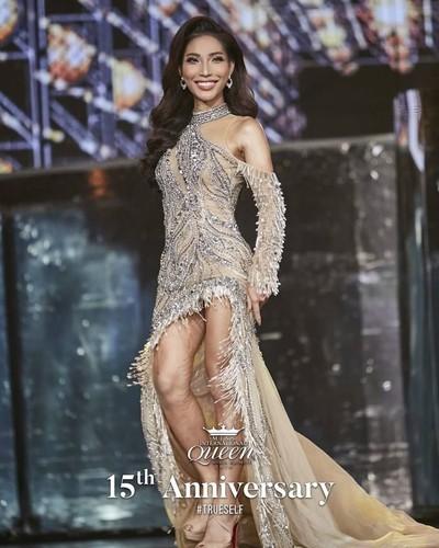 hoai sa shines as miss international queen 2020 reaches semi-final stage hinh 2