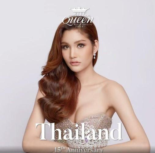 hoai sa shines as miss international queen 2020 reaches semi-final stage hinh 4