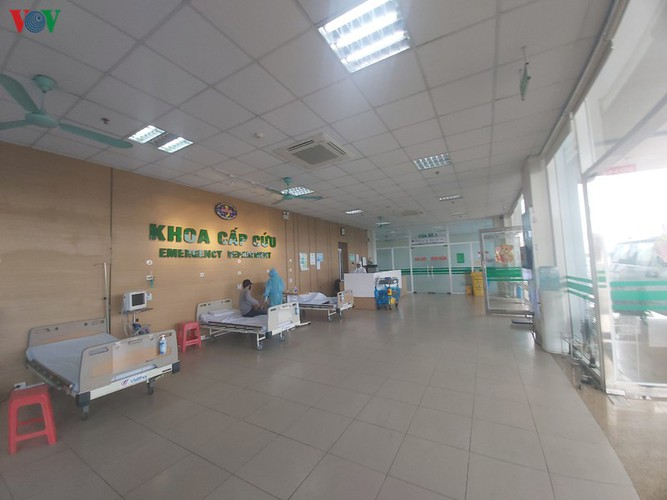 a look inside a covid-19 treatment facility in hanoi hinh 3