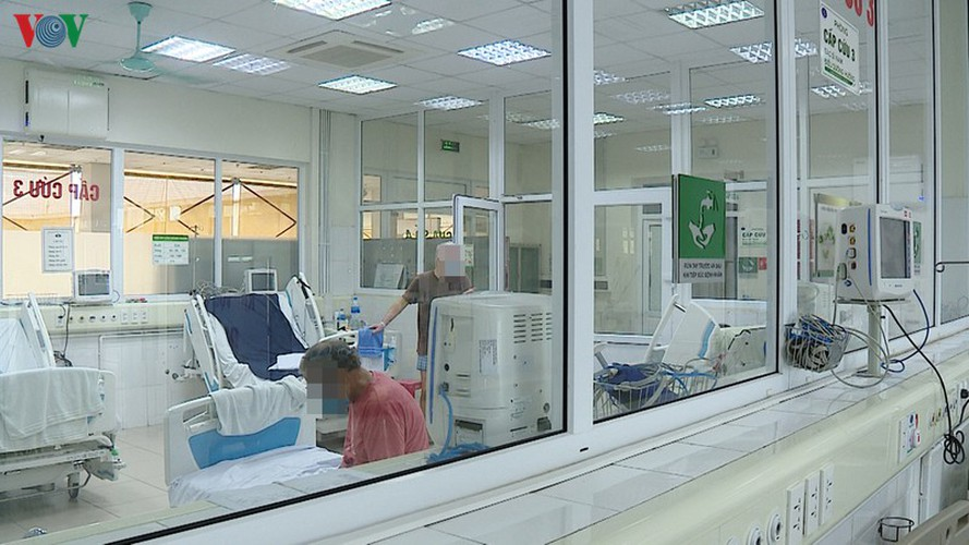 a look inside a covid-19 treatment facility in hanoi hinh 6