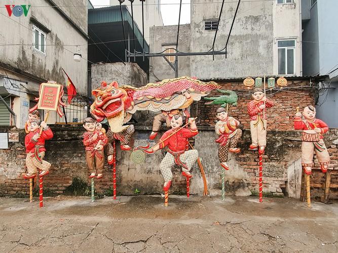 hanoi dump transformed into art space hinh 1