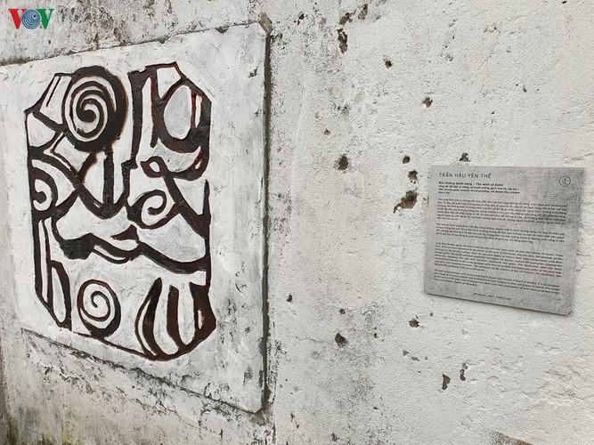 hanoi dump transformed into art space hinh 3
