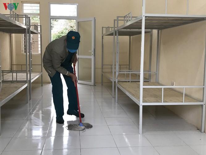 hanoi student dormitories transformed into isolation areas hinh 18