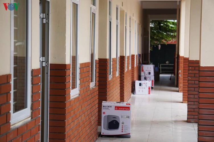 hanoi student dormitories transformed into isolation areas hinh 19