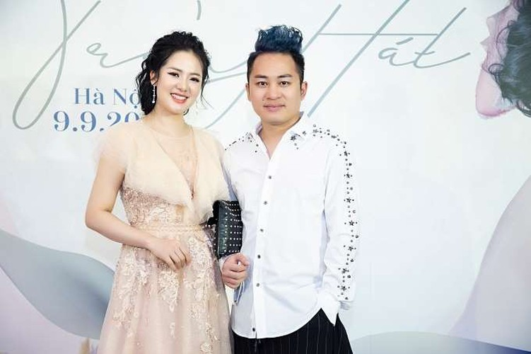 vietnamese celebrities donate vnd25 billion for covid-19 combat hinh 7