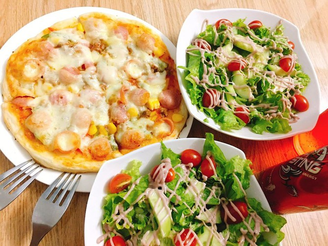 restaurant suggestions for delivery services in hcm city hinh 10