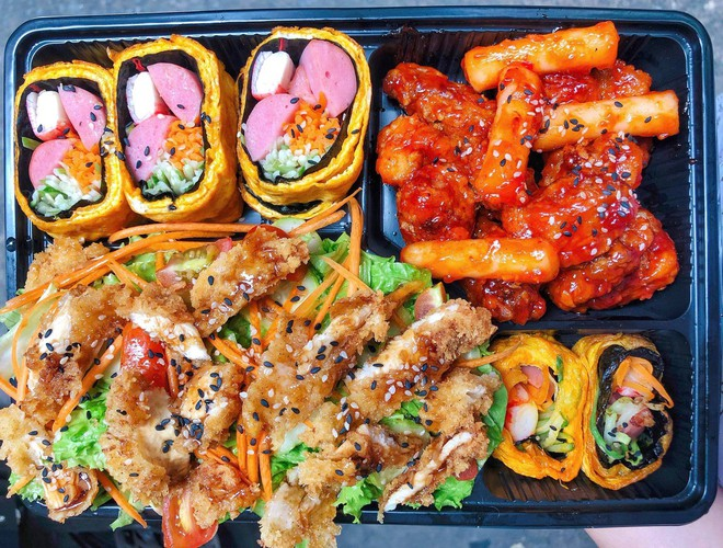 restaurant suggestions for delivery services in hcm city hinh 1
