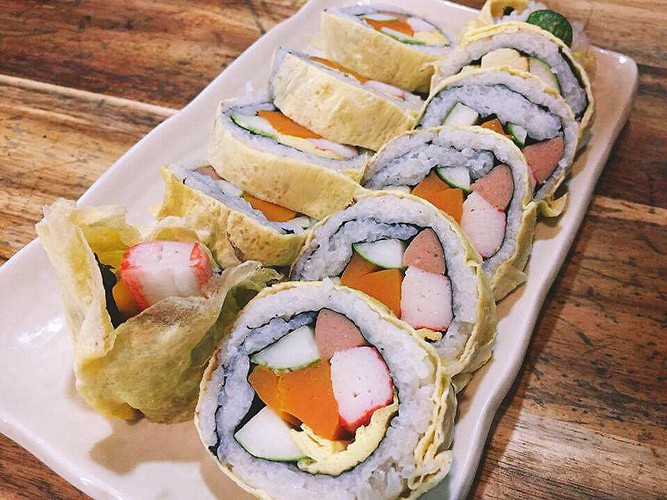 restaurant suggestions for delivery services in hcm city hinh 9