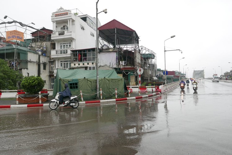 hanoi sets up checkpoints at city entrances to control covid-19 hinh 7