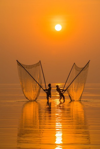 local photographers into top 50 of #water2020 contest of agora images hinh 3
