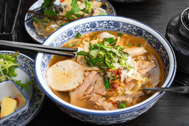 vietnamese cuisine named among top 10 healthiest in the world hinh 1