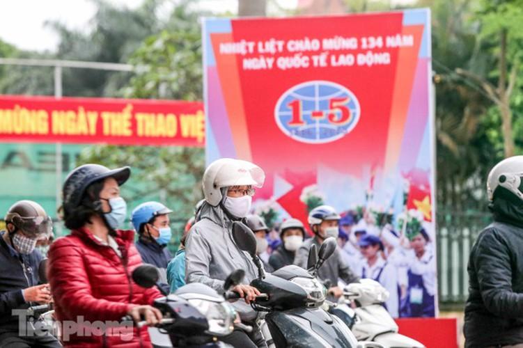 hanoi receives decorative makeover ahead of national holidays hinh 14