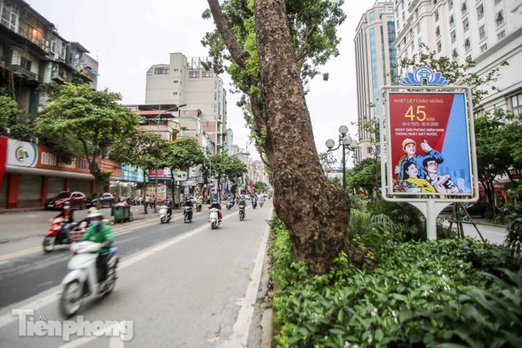 hanoi receives decorative makeover ahead of national holidays hinh 6
