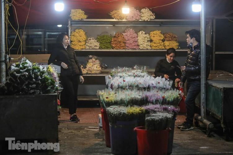 covid-19: post-restriction night markets open again in hanoi hinh 10