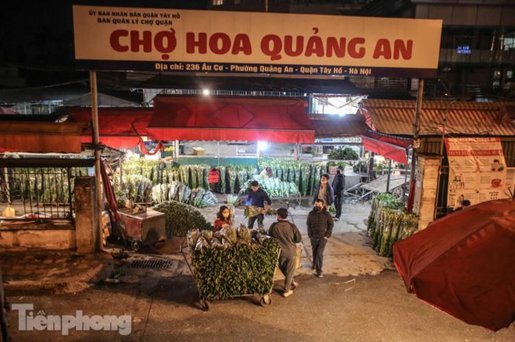 covid-19: post-restriction night markets open again in hanoi hinh 7