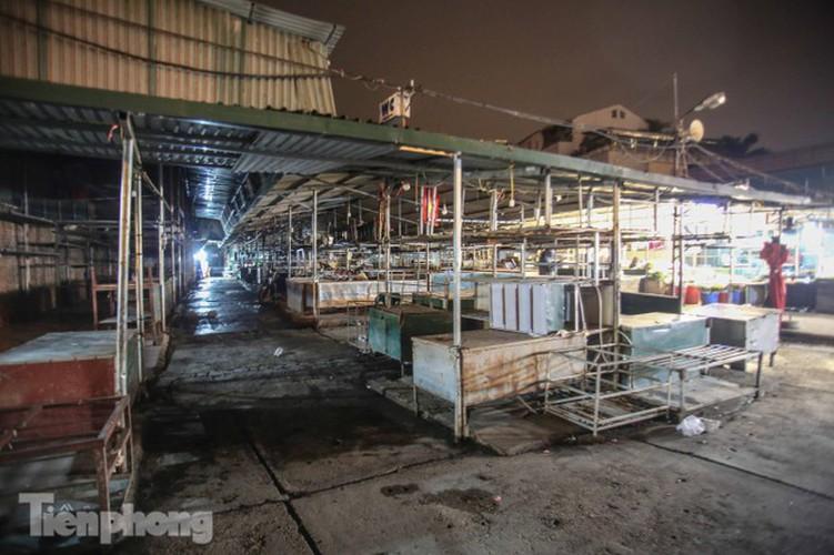 covid-19: post-restriction night markets open again in hanoi hinh 9