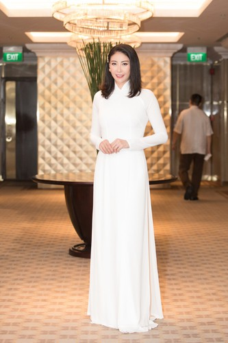 miss vietnam 2020 gets underway amid great fanfare hinh 12