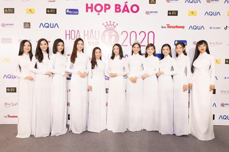 miss vietnam 2020 gets underway amid great fanfare hinh 13