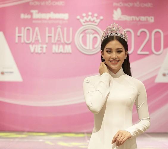 miss vietnam 2020 gets underway amid great fanfare hinh 14