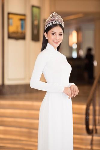 miss vietnam 2020 gets underway amid great fanfare hinh 1