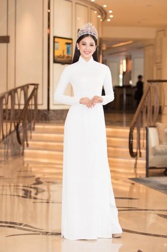 miss vietnam 2020 gets underway amid great fanfare hinh 2
