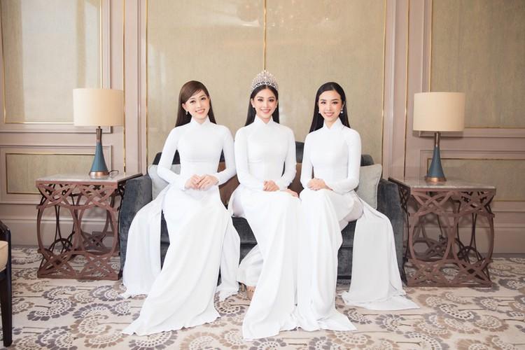 miss vietnam 2020 gets underway amid great fanfare hinh 3