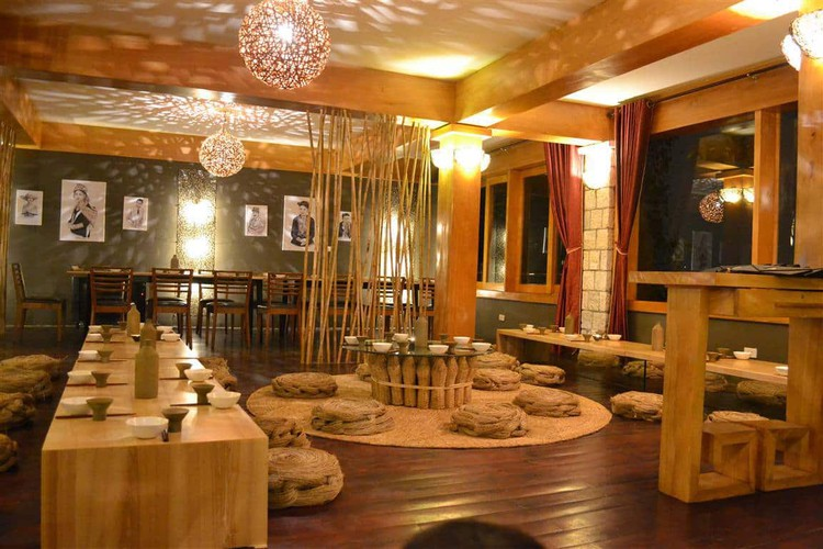 foreign website suggests leading coffee shops in sapa hinh 8